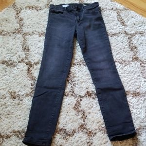 GAP Slim Straight Denim (NWOT)